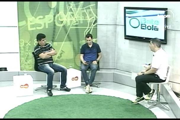 TVCOM Bate Bola. 4º Bloco. 08.02.16