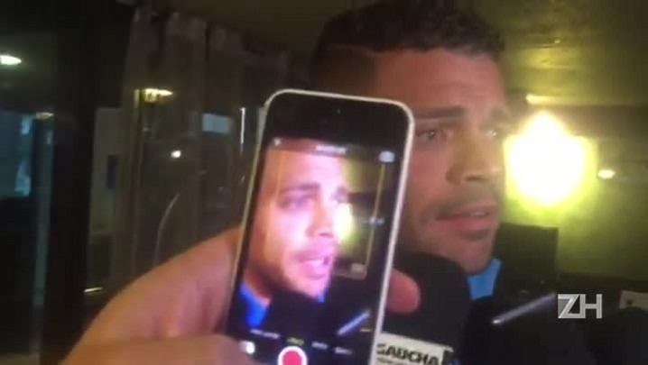 Edinho fala sobre preparação do Grêmio para encarar o Toluca