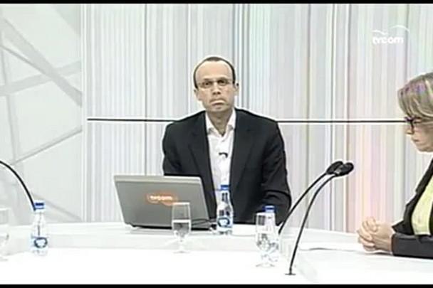 TVCOM Conversas Cruzadas. 4º Bloco. 02.03.16
