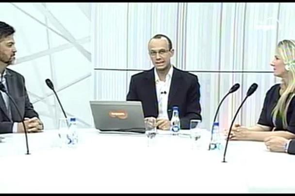 TVCOM Conversas Cruzadas. 3º Bloco. 14.03.16