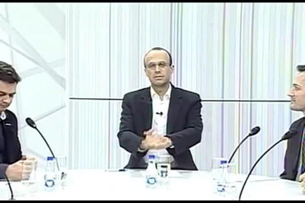 TVCOM Conversas Cruzadas. 3º Bloco. 25.03.16