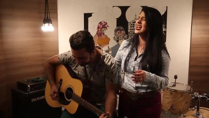 Conheça a dupla sertaneja Katy e Rafael, formada por irmãos