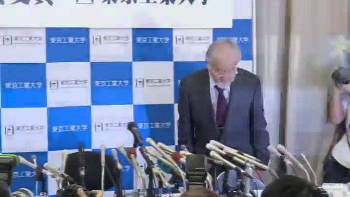 Japonês vence o Nobel de Medicina