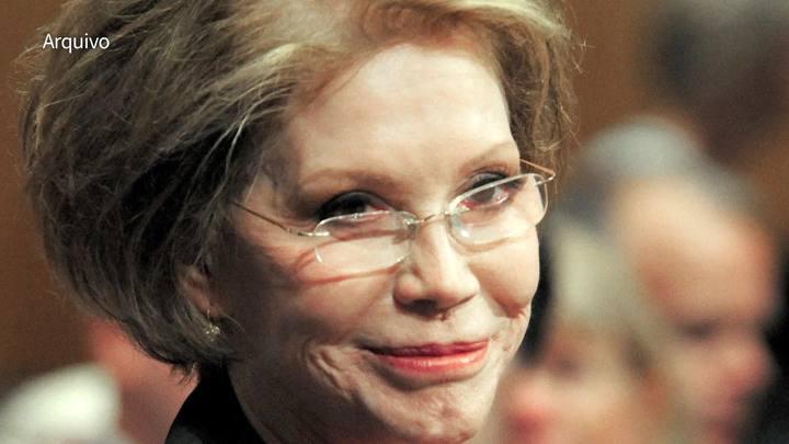Atriz Mary Tyler Moore morre aos 80 anos