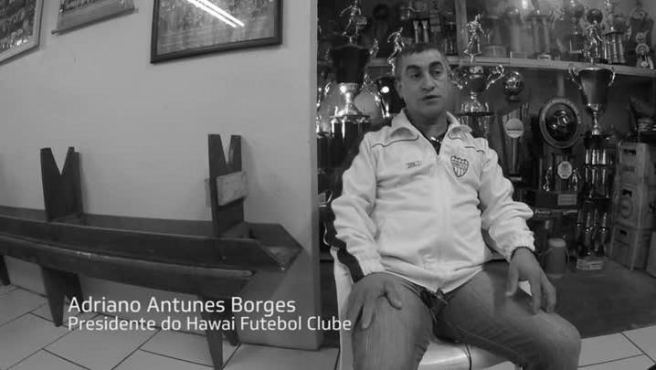 Amadores Futebol Clube 4, Hawai F. C.
