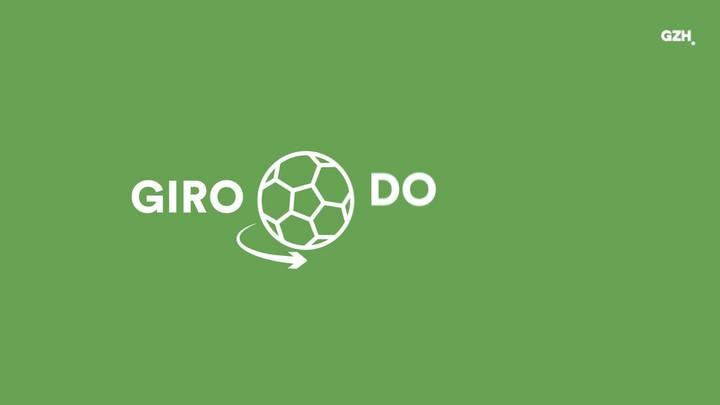 Giro do Placar: Grêmio x Independiente
