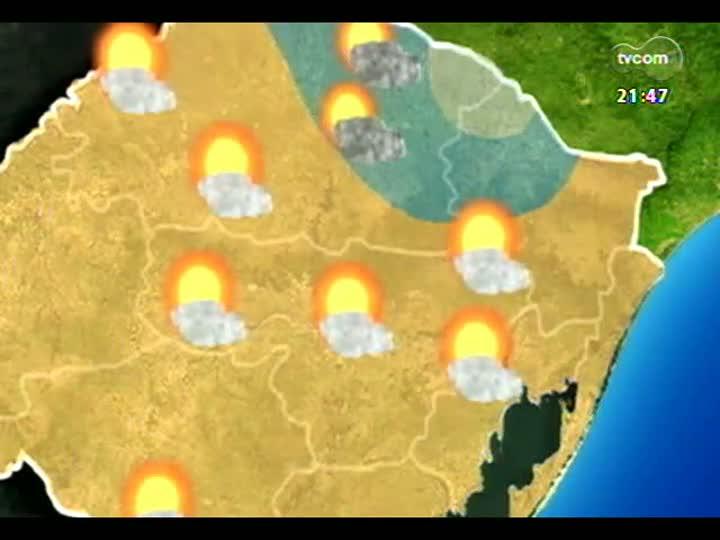 TVCOM Tudo Mais - 18/10/2012 - Bloco 5