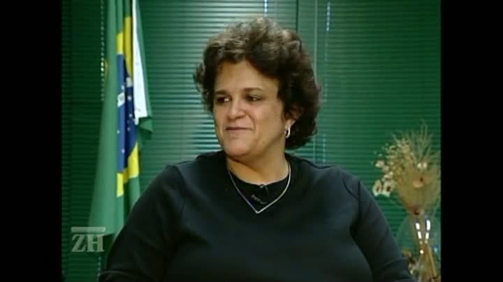 Exclusiva: Ministra do Meio Ambiente conversa com ZH