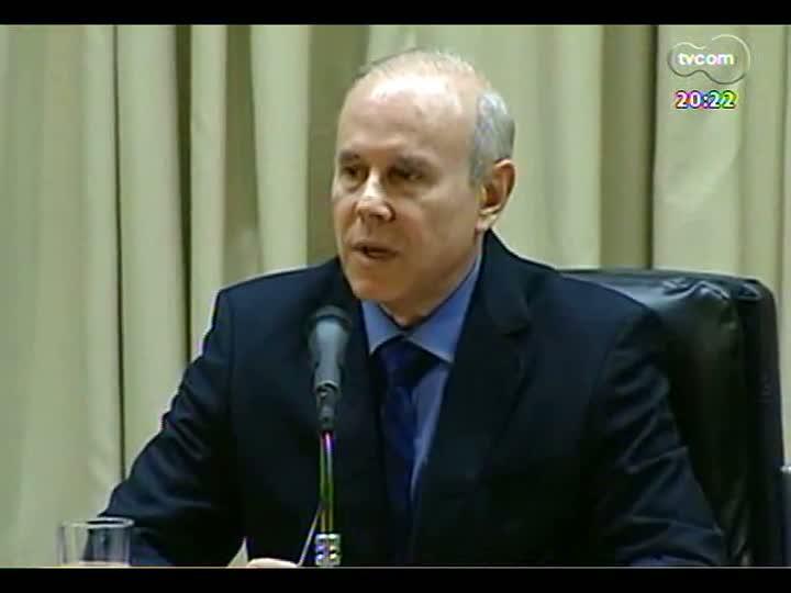 TVCOM 20 Horas - Como os incentivos para produção de etanol irão refletir no seu bolso - Bloco 3 - 23/04/2013