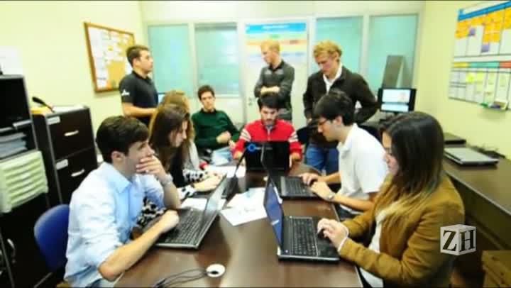 Empresas juniores são alternativa para fortalecer formação acadêmica