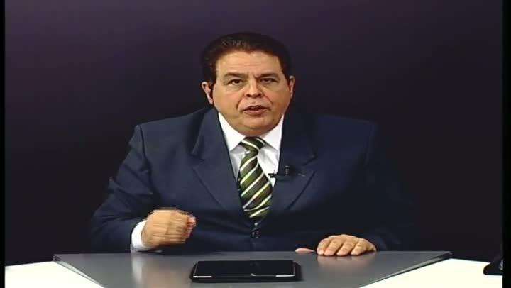 Conexão Uruguaiana fala sobre os problemas de segurança e a origem do crime - bloco 4