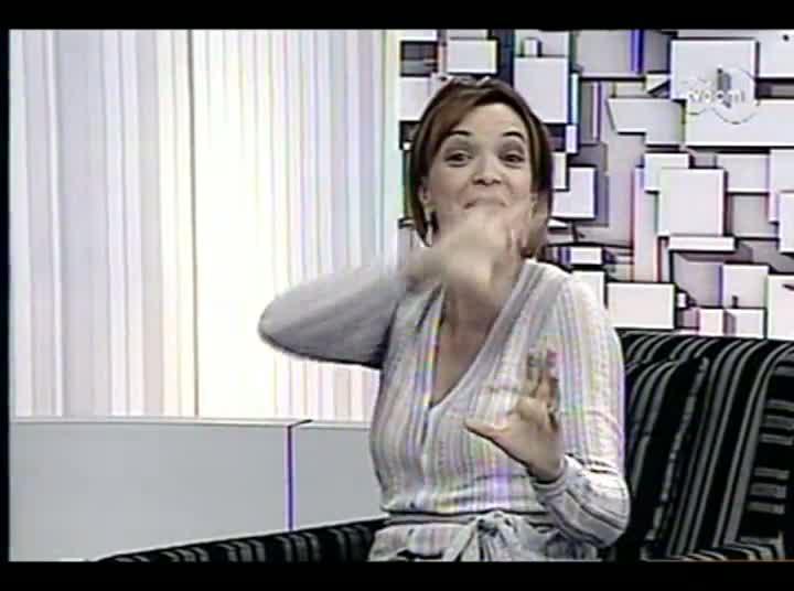 TVCOM Tudo Mais - Dia Do Solteiro - 3º Bloco – 15-08-2013