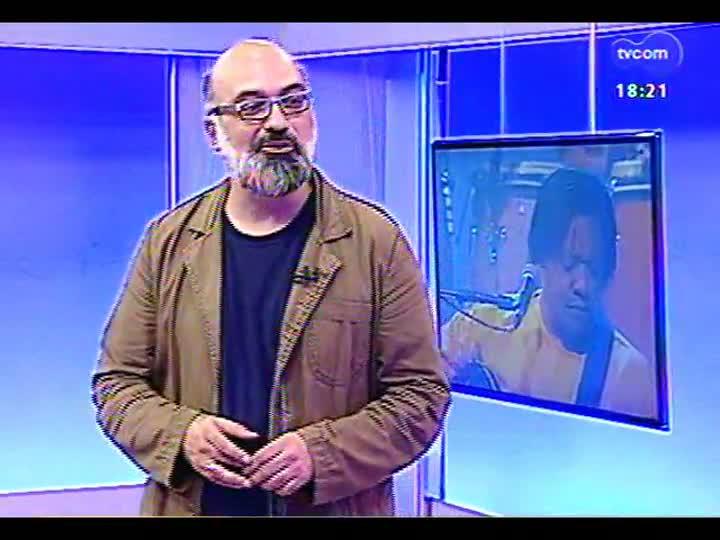 Programa do Roger - \'Especial MPG\': Gelson Oliveira - bloco 4 - 19/08/2013