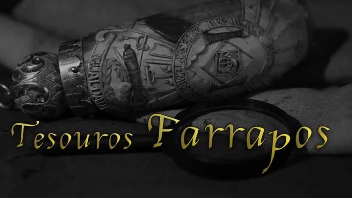 Tesouros Farrapos: escrivaninha itinerante e fotografia inédita em Porto Alegre