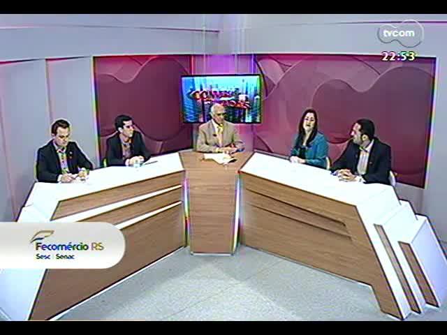 Conversas Cruzadas - Jovens empresários falam sobre os desafios de empreender - Bloco 4 - 11/09/2013