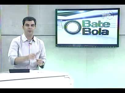 Bate Bola – Avaí x Paysandu – 3º bloco – 20/10/2013