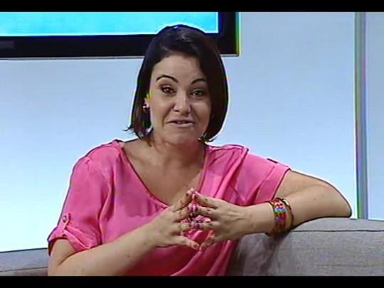 TVCOM Tudo Mais - A Porto Alegre particular de Liane Neves