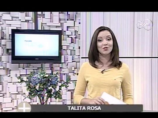 TVCOM Tudo+ - Saúde e Beleza - 19.02.14