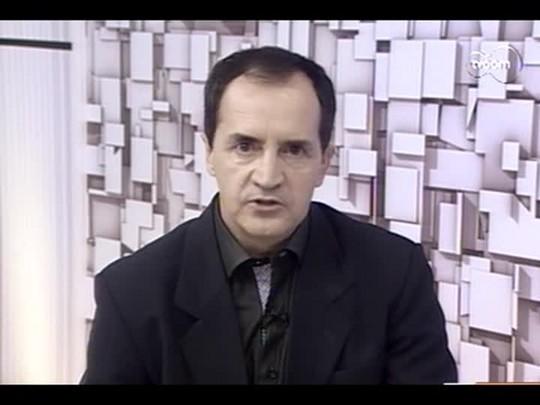 Conexão TVCOM - Seminário de Produção Integrada - 31/03/14