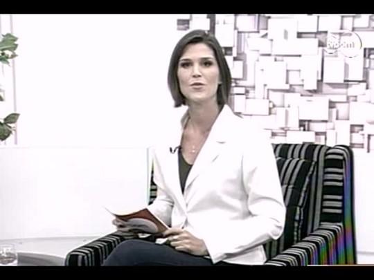 TVCOM Tudo+ - Dicas de viagem - 30/04/14