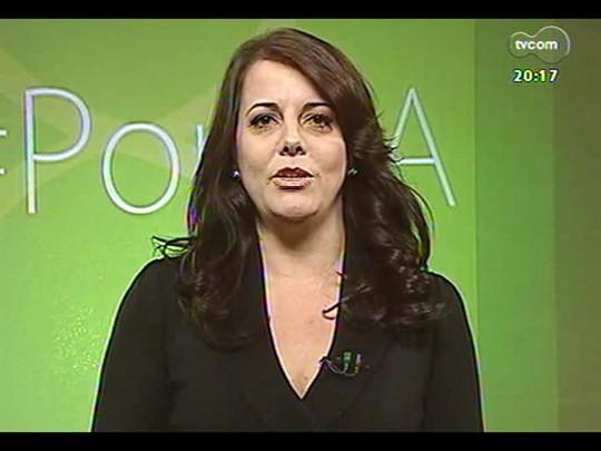 #PortoA - Na coluna de Claudia Laitano, o centenário de Lupicínio Rodrigues - Bloco 2 - 24/05/2014