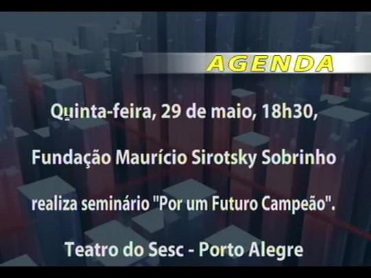 Conversas Cruzadas - Debate sobre o processo do mensalão e as possibilidades de reformulação da decisão - Bloco 2 - 27/05/2014