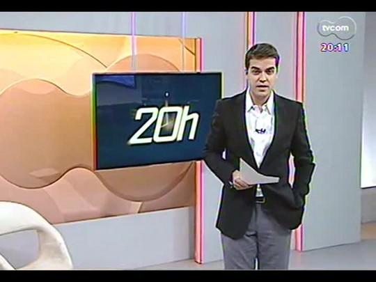TVCOM 20 Horas - Agenda 2020: A busca por avanços no RS - Bloco 2 - 29/05/2014