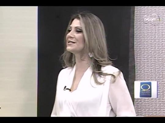 TVCOM Tudo+ - Dazaranha - 01/07/14