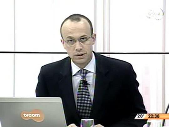 Conversas Cruzadas - A Situação das Chuvas na Capital - Bloco3 - 03.06.14