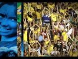 Fanáticos TVCOM - Pós-jogo Brasil X Colômbia - 04/07/2014