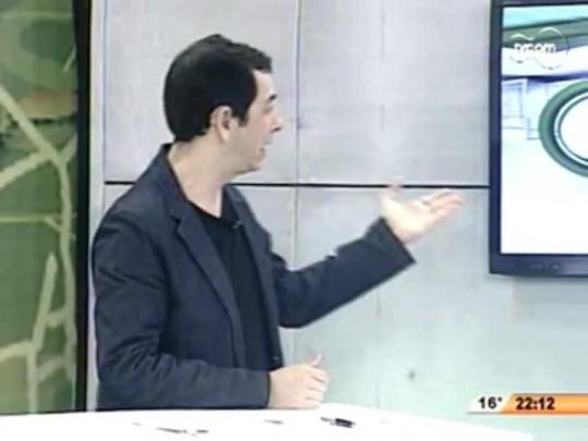 Bate Bola - Geninho e César Sampaio - 2ºBloco - 27.07.14