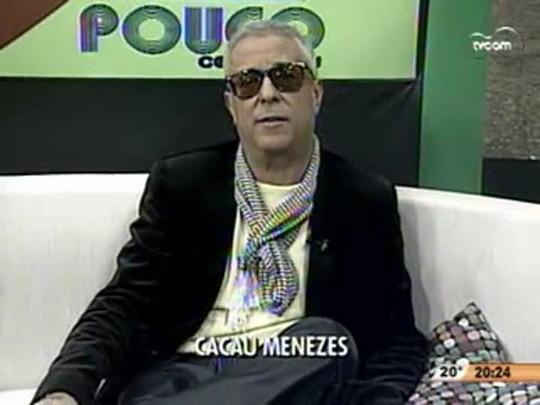 De Tudo um Pouco - Bate Papo com o Jornalista Walter Souza - 2ºBloco - 17.08.14