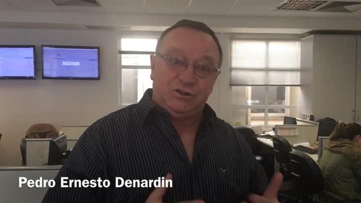 Integrantes do Sala de Redação falam sobre a primeira convocação de Dunga no retorno à Seleção