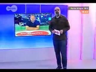 Programa do Roger - Marcelo Perrone, jornalista ZH, fala sobre cinema - Bloco 2 - 29/08/2014