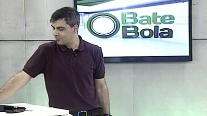 Bate Bola - A Vitória do Figueirense contra o Internacional - 2ºBloco - 07.09.14