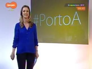 #PortoA - Professor Gustavo Reis fala sobre o exagero de publicidade nas redes sociais