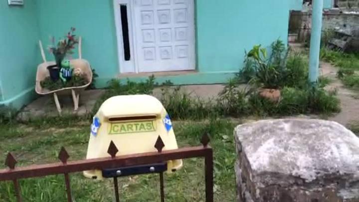 """Conheça a \""""chácara da porrada\"""", onde PMs usavam técnicas de tortura em Jaguarão"""