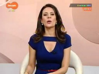 TVCOM 20 Horas - Pela segunda vez, licitação do transporte público de POA não tem empresa interessada - 24/11/2014