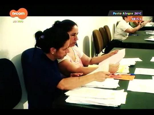#KnalVERÃO - Estreia na TVCOM com informações de trânsito na saída para o litoral - Bloco 6 - 12/12/2014