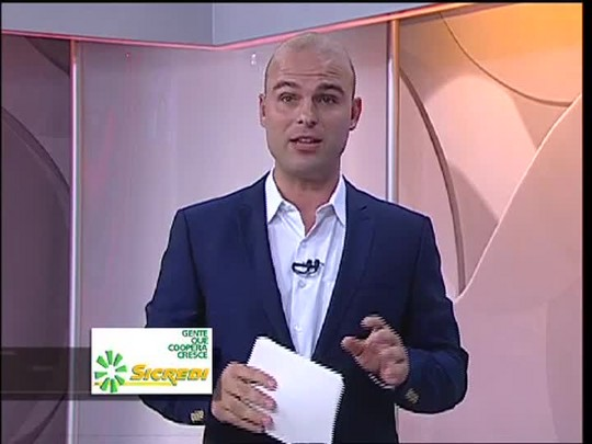 TVCOM 20 Horas - Reunião de rodoviários debate aceitação do aumento de salário proposto pelas empresas - 20/01/15