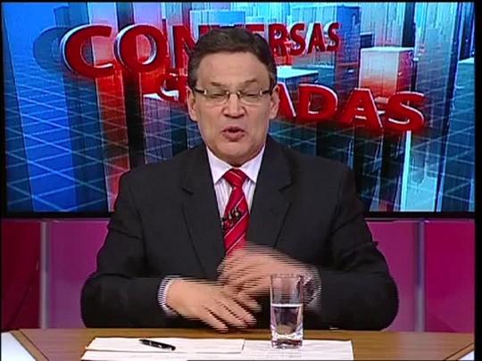 Conversas Cruzadas - Segurança Pública - Bloco 3 - 23/01/15