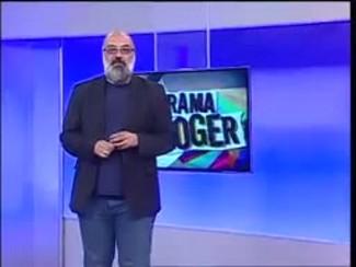 Programa do Roger - Cristóvão Bastos - Bloco 2 - 26/03/15