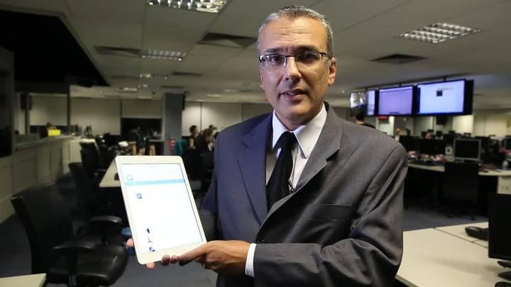 Luiz Antônio Araujo: iranianos comemoram acordo nas redes sociais