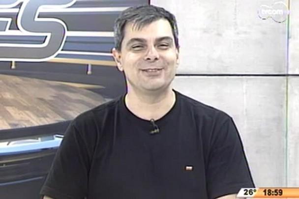 TVCOM Esportes - 2º Bloco - 10.04.15