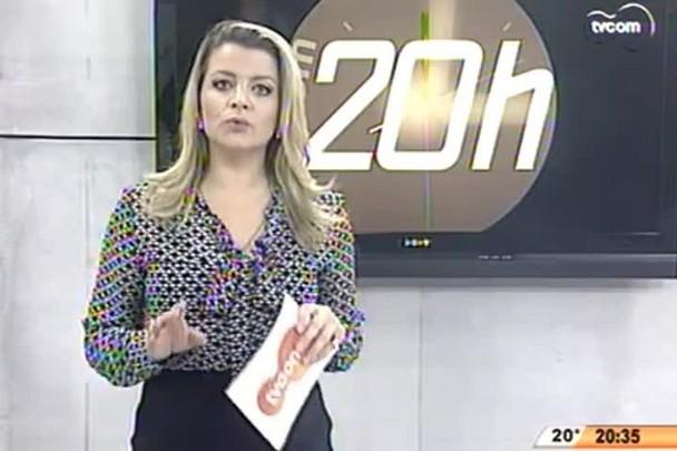 TVCOM 20 Horas - Lei exige que vendedor informe histórico do veículo na venda - 02.06.15