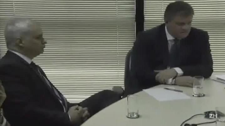 José Otávio diz que nunca entregou dinheiro para Paulo Roberto Costa