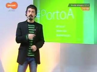 #PortoA - Professor Gustavo Reis fala sobre o (possível) fim da caligrafia