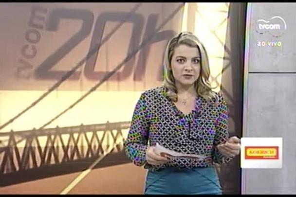 TVCOM 20 Horas - 3ºBloco - 24.07.15