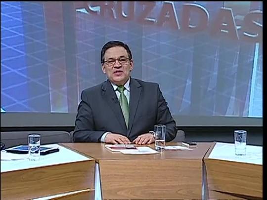 Conversas Cruzadas - Debate sobre o Dia Gaúcho da Arbitragem: um caminho para acesso à Justiça - Bloco 1 - 18/08/2015