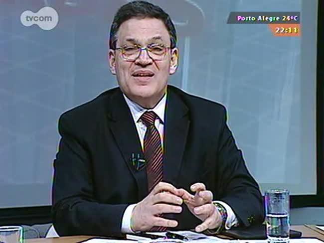 Conversas Cruzadas - Debate sobre a situação dos Conselhos Tutelares na capital gaúcha - Bloco 3 - 29/09/2015